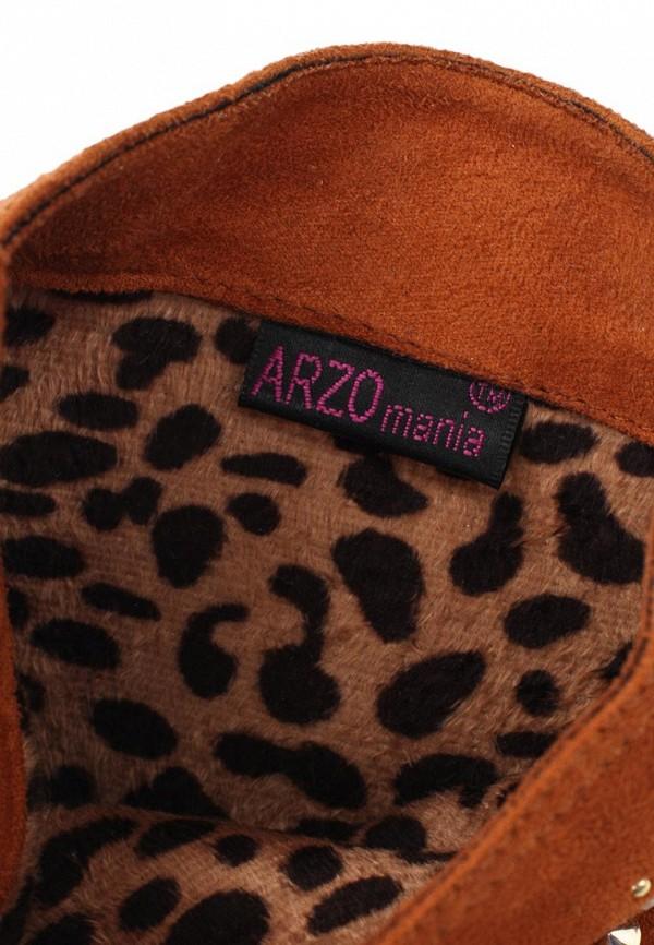 Сапоги на плоской подошве ARZOmania AS 885-5: изображение 13