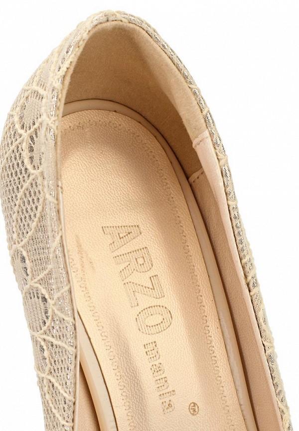 Туфли на каблуке ARZOmania V 270-3: изображение 12