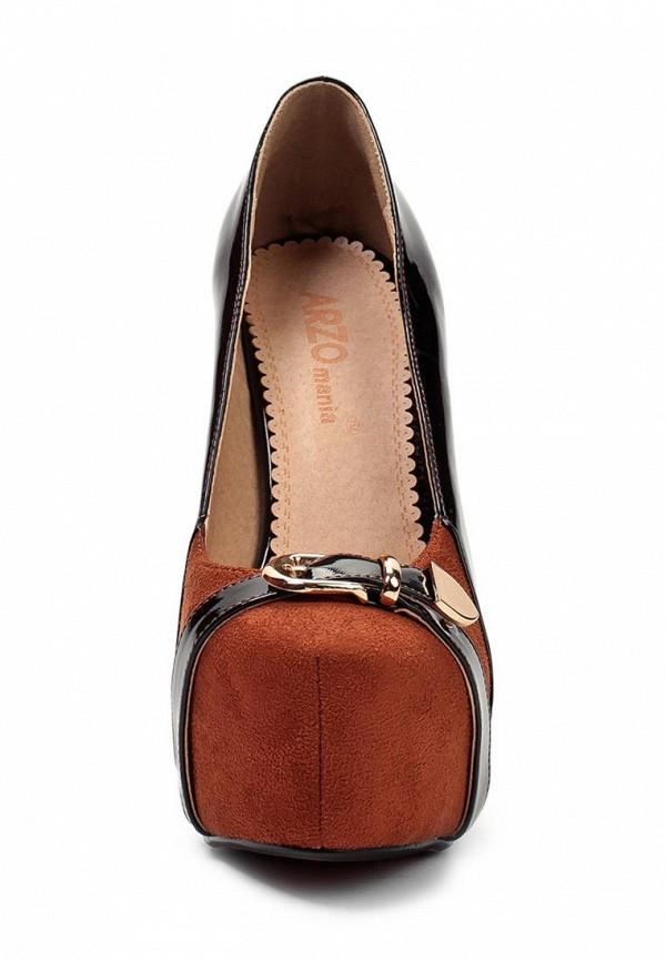 Туфли на каблуке ARZOmania AI 14-5: изображение 4