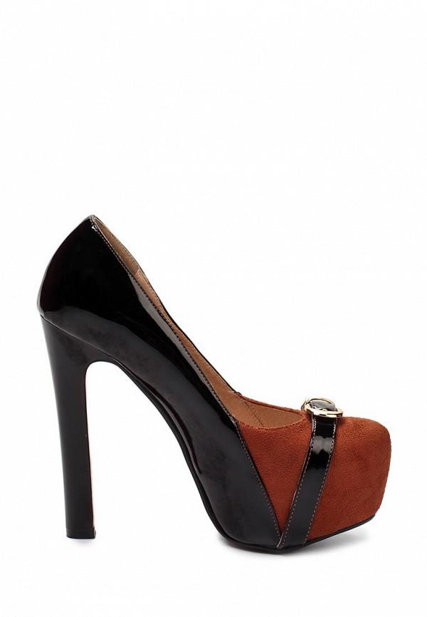 Туфли на каблуке ARZOmania AI 14-5: изображение 5