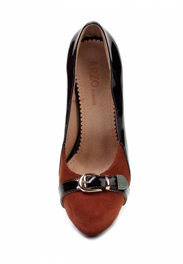 Туфли на каблуке ARZOmania AI 14-5: изображение 6