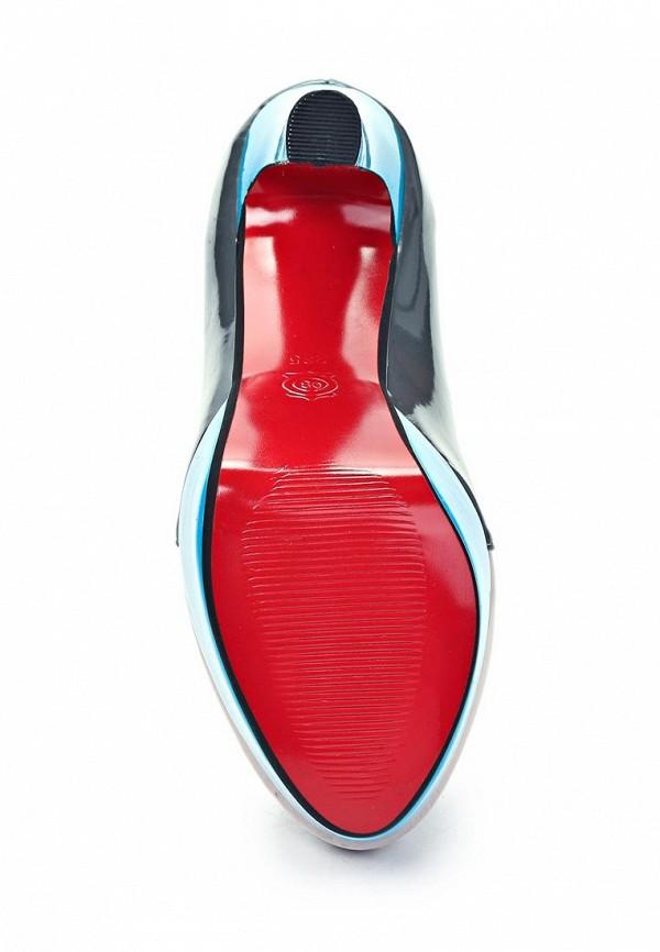 Туфли на платформе ARZOmania AI 19-9: изображение 3