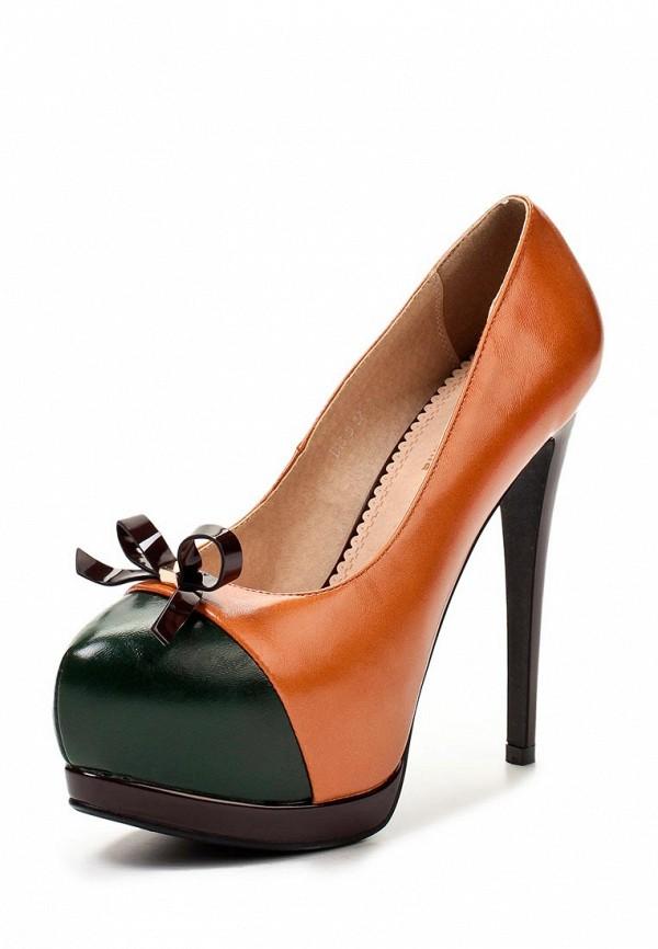 Туфли на каблуке ARZOmania D 13-5: изображение 2