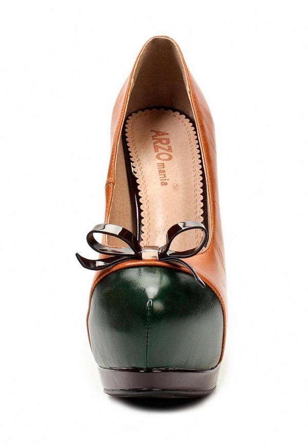 Туфли на каблуке ARZOmania D 13-5: изображение 7