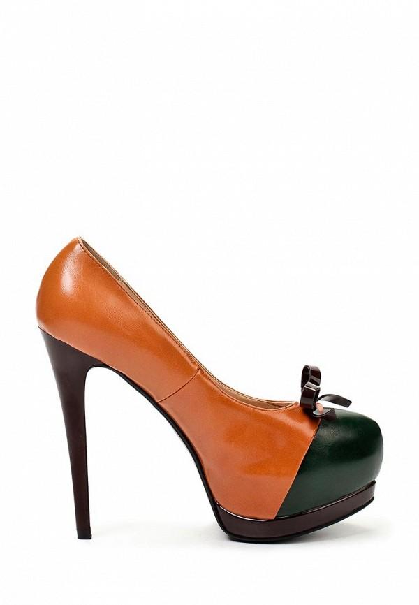 Туфли на каблуке ARZOmania D 13-5: изображение 9