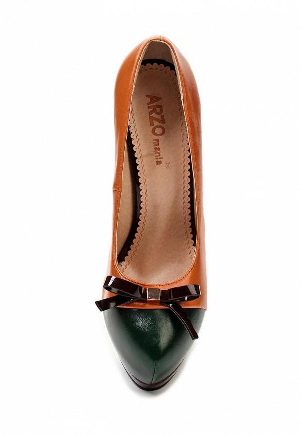 Туфли на каблуке ARZOmania D 13-5: изображение 11