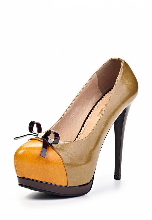 Туфли на каблуке ARZOmania D 13-7: изображение 1