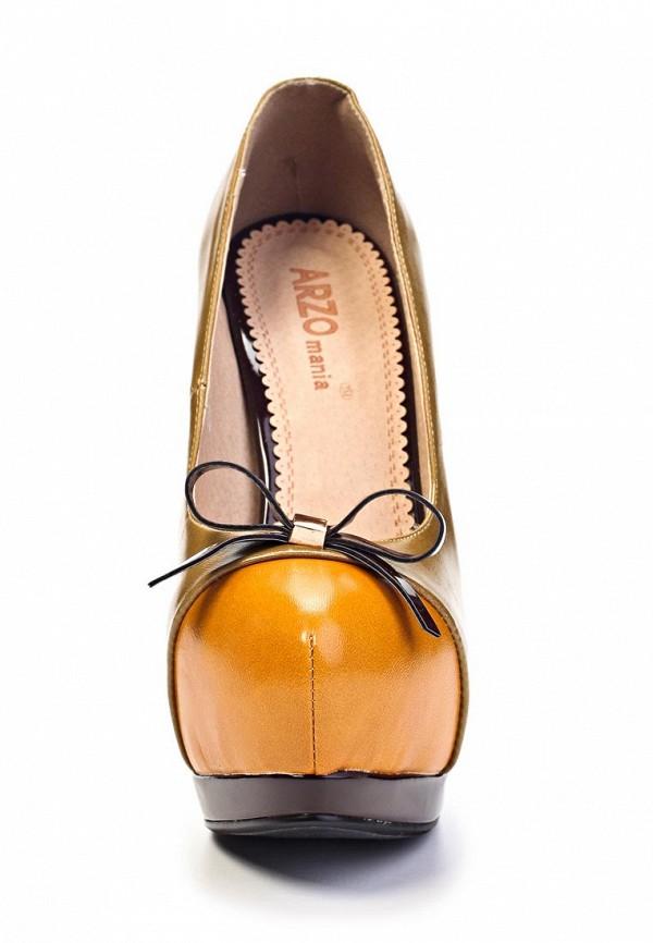 Туфли на каблуке ARZOmania D 13-7: изображение 4