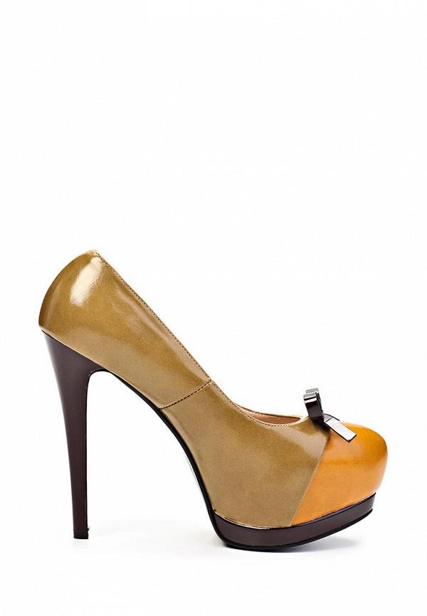 Туфли на каблуке ARZOmania D 13-7: изображение 5