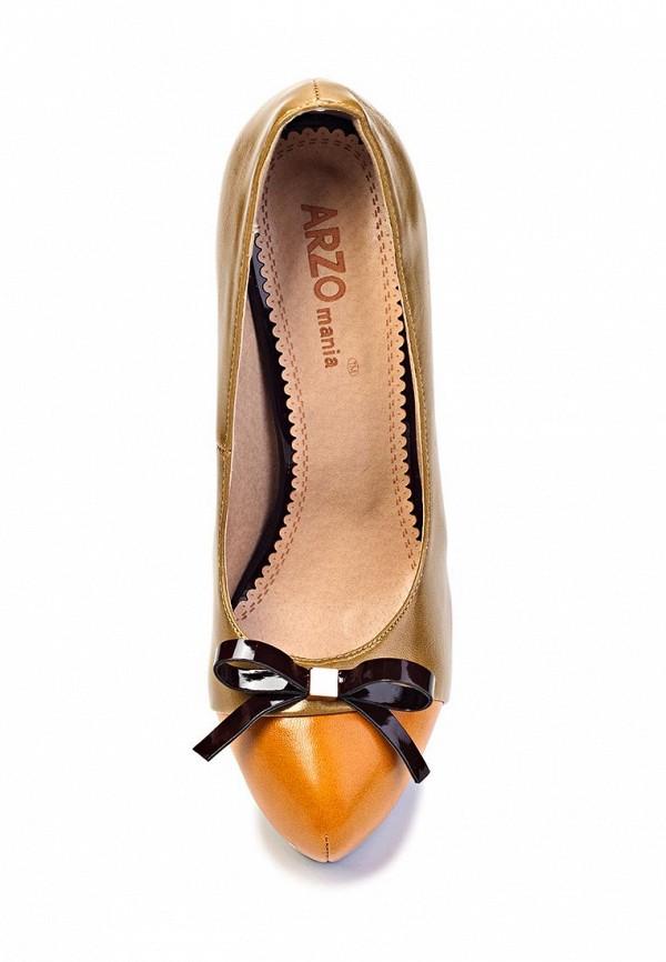 Туфли на каблуке ARZOmania D 13-7: изображение 6