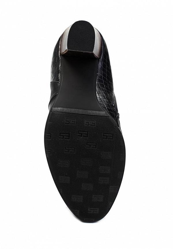 Сапоги на каблуке ARZOmania AI 94: изображение 3