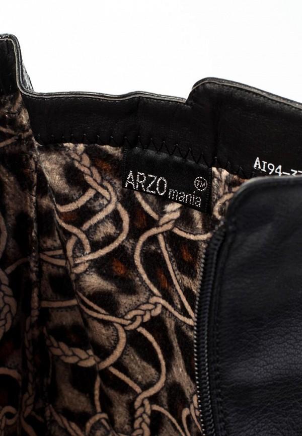 Сапоги на каблуке ARZOmania AI 94: изображение 7