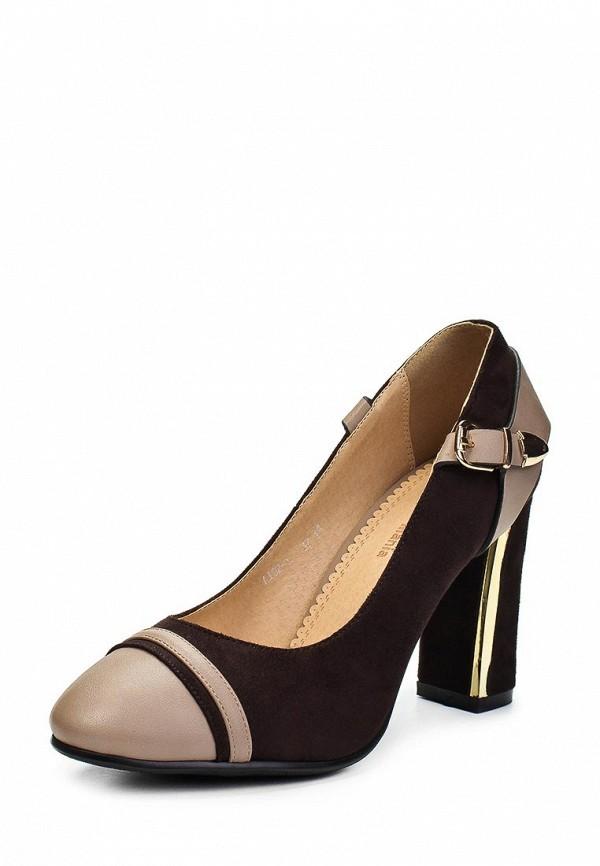 Туфли на каблуке ARZOmania AI 02-1: изображение 1
