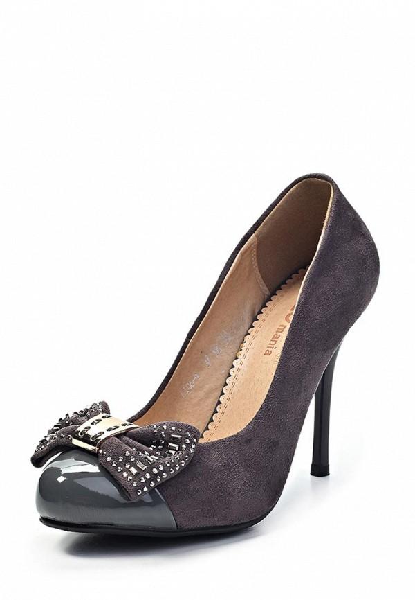 Туфли на каблуке ARZOmania AI 06-9: изображение 1