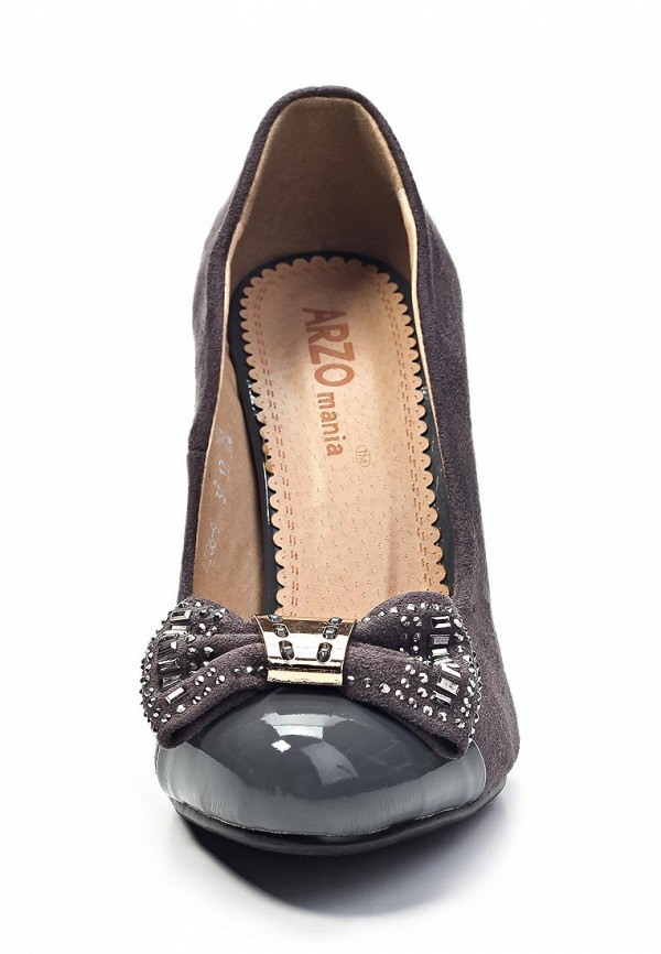 Туфли на каблуке ARZOmania AI 06-9: изображение 4