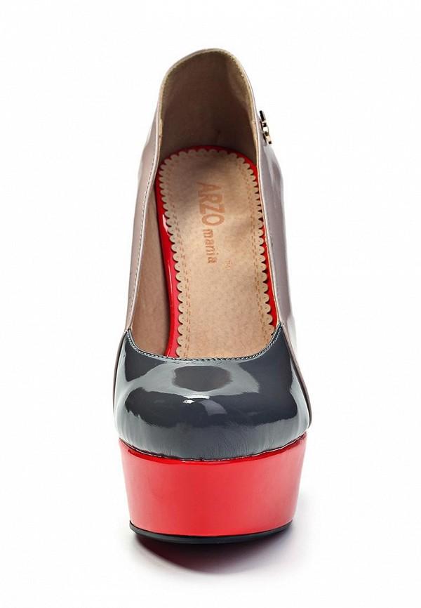 Туфли на каблуке ARZOmania AI 19-4: изображение 4