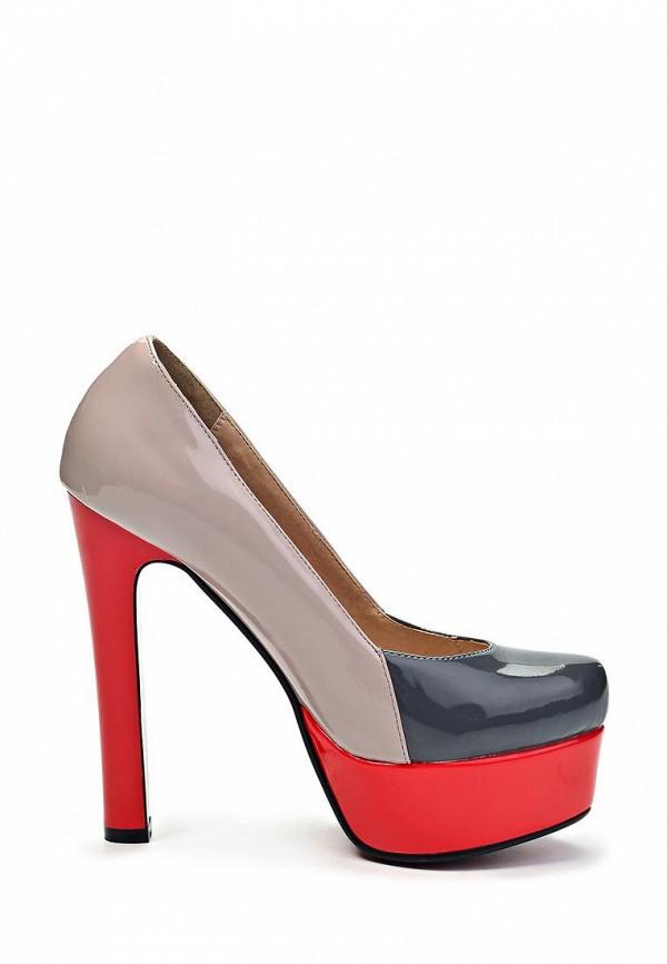Туфли на каблуке ARZOmania AI 19-4: изображение 5