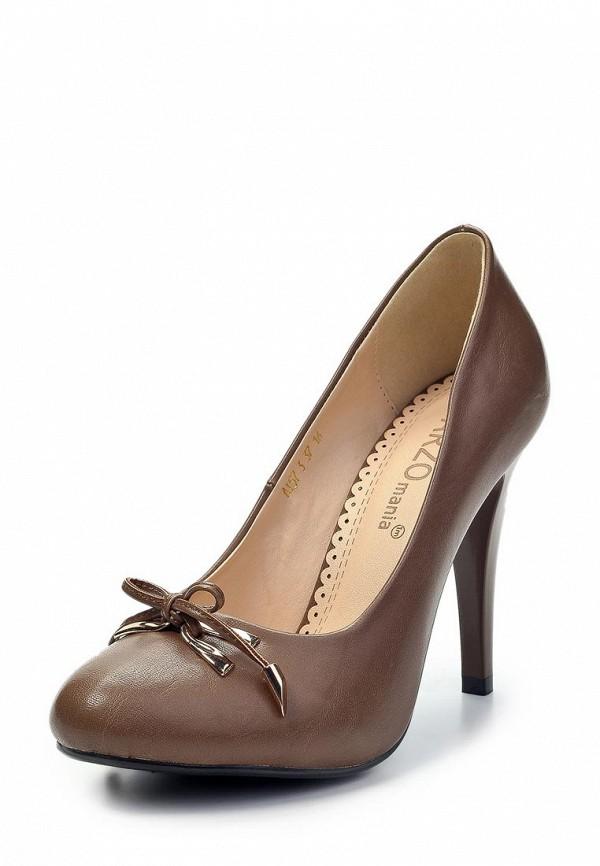 Туфли на каблуке ARZOmania AI 57-3: изображение 1