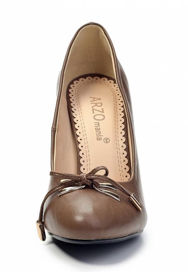 Туфли на каблуке ARZOmania AI 57-3: изображение 4