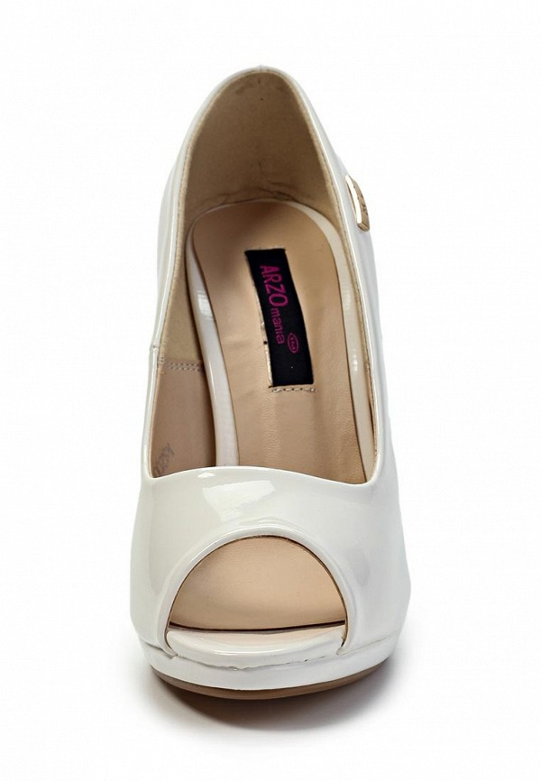 Туфли на каблуке ARZOmania AS 200-2: изображение 4