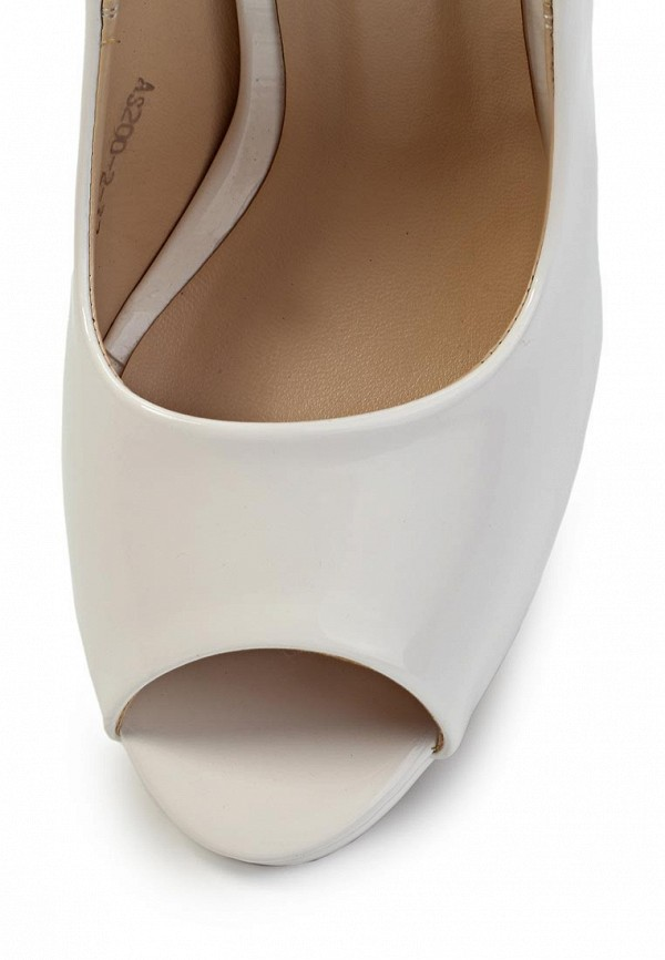 Туфли на каблуке ARZOmania AS 200-2: изображение 6