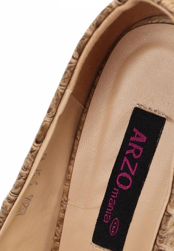 Туфли на шпильке ARZOmania AS 206-3: изображение 7