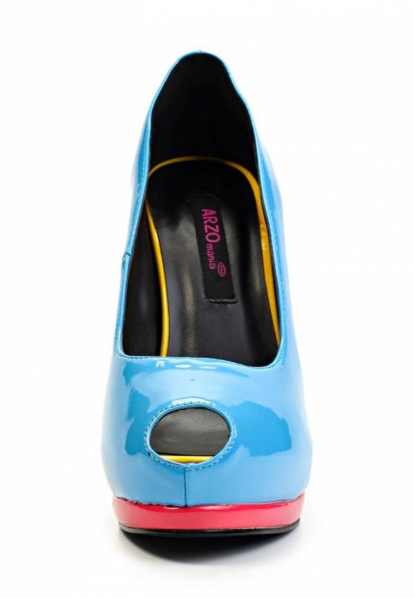 Туфли на шпильке ARZOmania AS 270-15: изображение 4