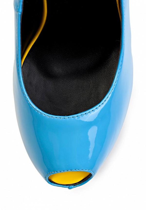 Туфли на шпильке ARZOmania AS 270-15: изображение 6