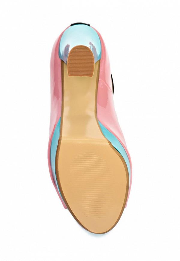 Туфли на каблуке ARZOmania AS 271-16: изображение 3
