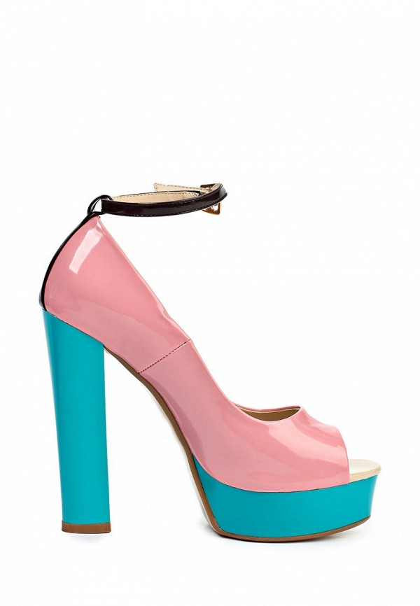 Туфли на каблуке ARZOmania AS 271-16: изображение 5