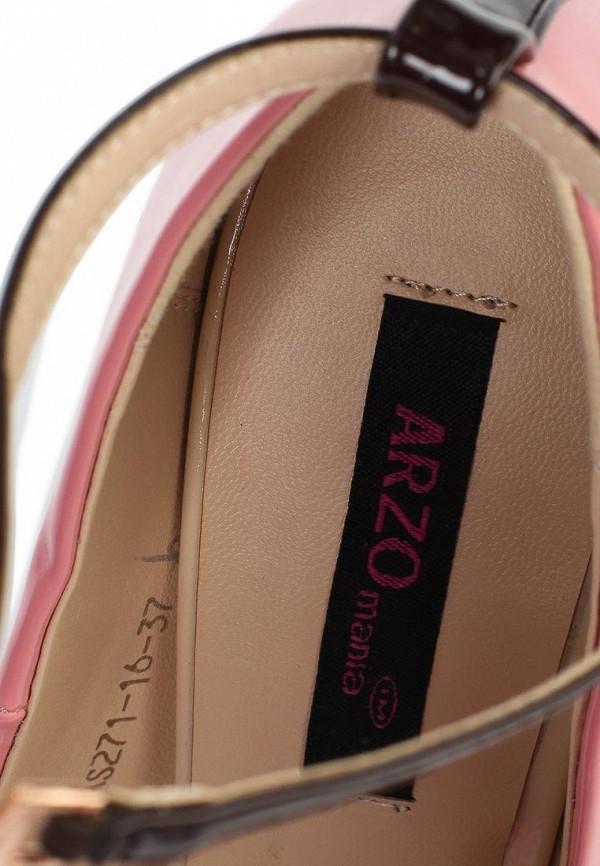 Туфли на каблуке ARZOmania AS 271-16: изображение 7
