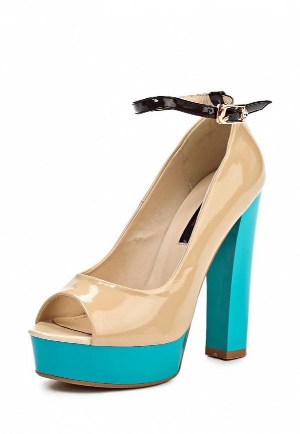 Туфли на каблуке ARZOmania AS 271-3: изображение 1