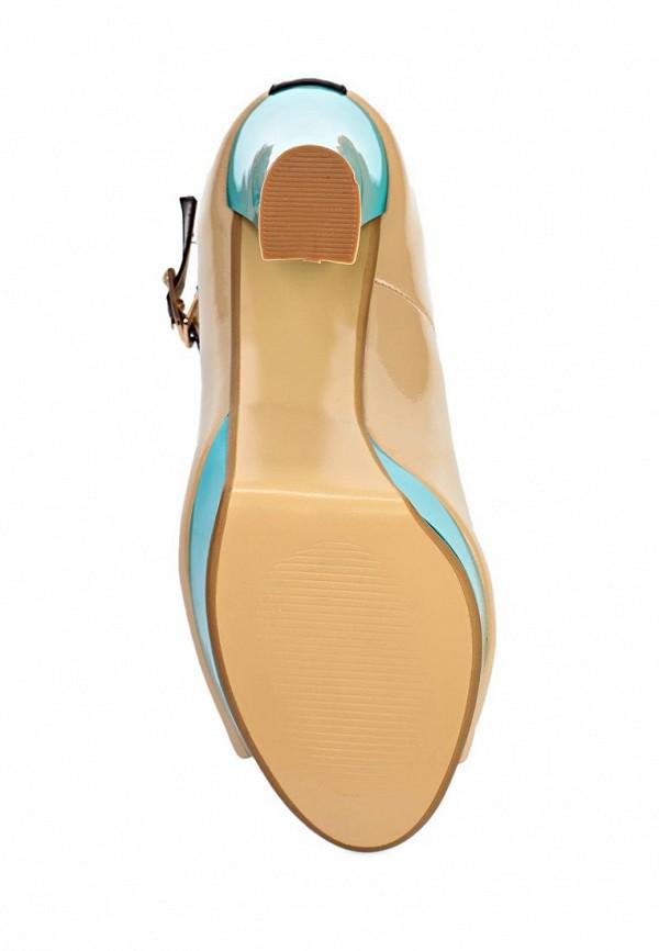 Туфли на каблуке ARZOmania AS 271-3: изображение 3