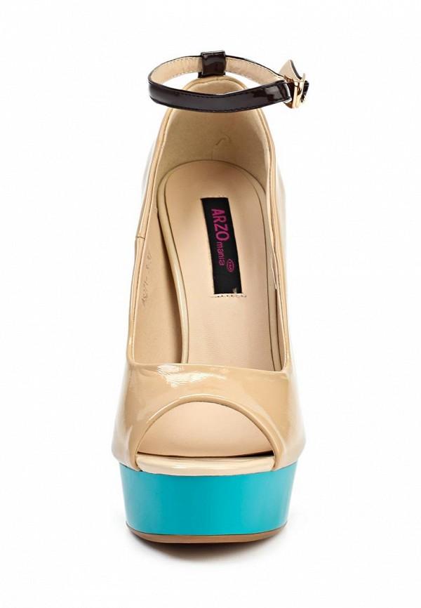 Туфли на каблуке ARZOmania AS 271-3: изображение 4