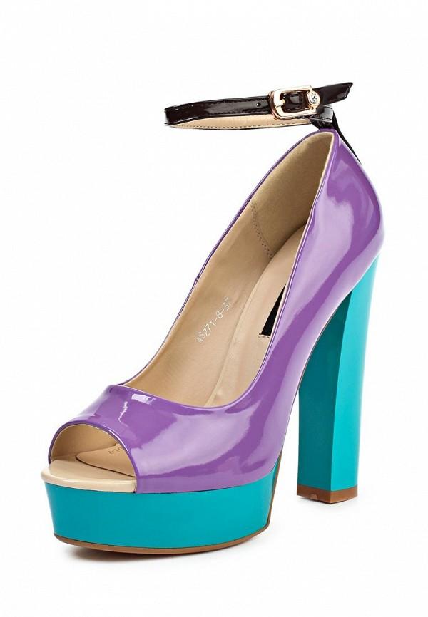 Туфли на каблуке ARZOmania AS 271-8: изображение 1