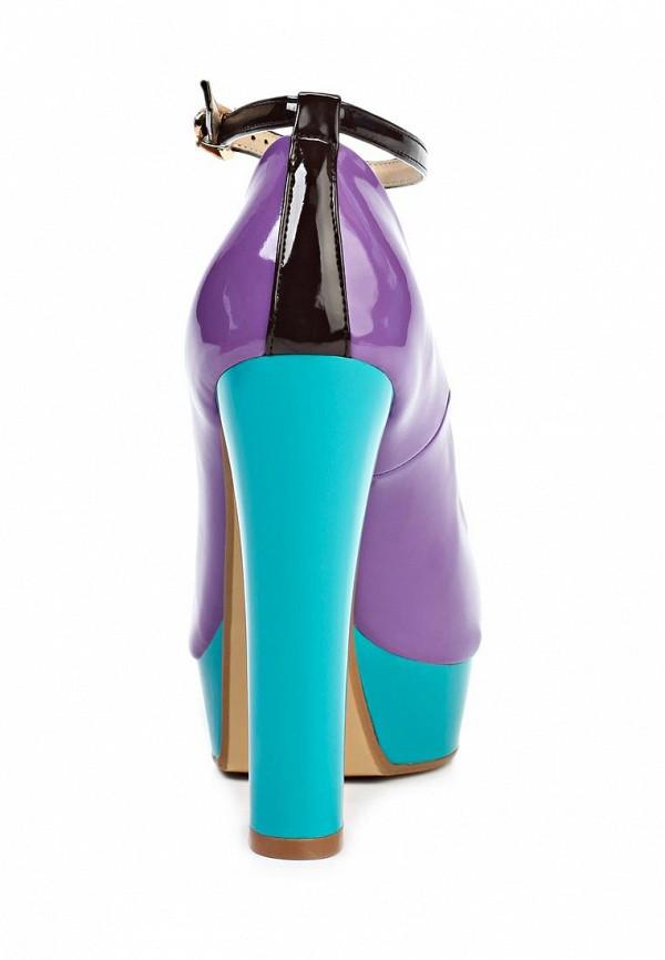 Туфли на каблуке ARZOmania AS 271-8: изображение 2