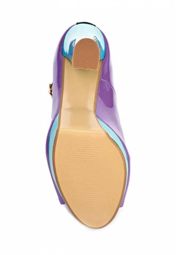 Туфли на каблуке ARZOmania AS 271-8: изображение 3