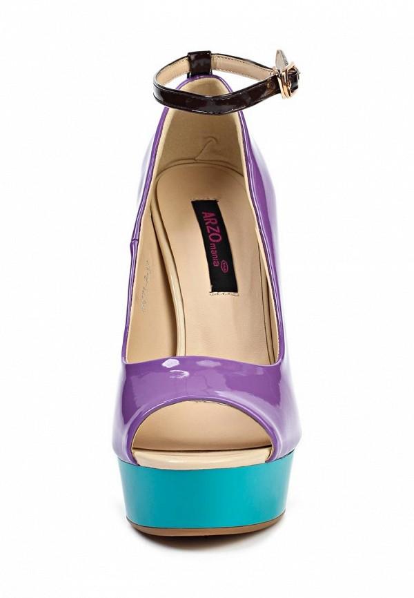 Туфли на каблуке ARZOmania AS 271-8: изображение 4
