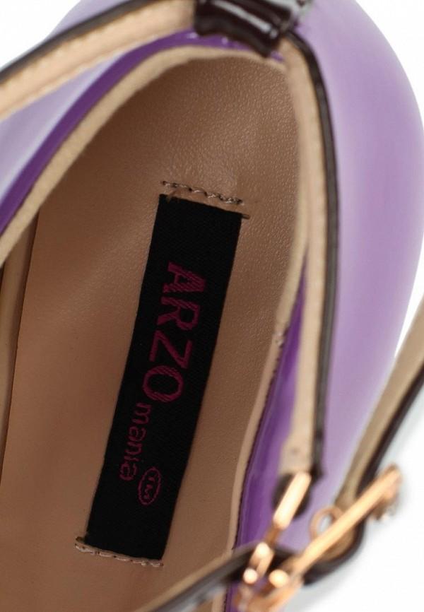 Туфли на каблуке ARZOmania AS 271-8: изображение 7