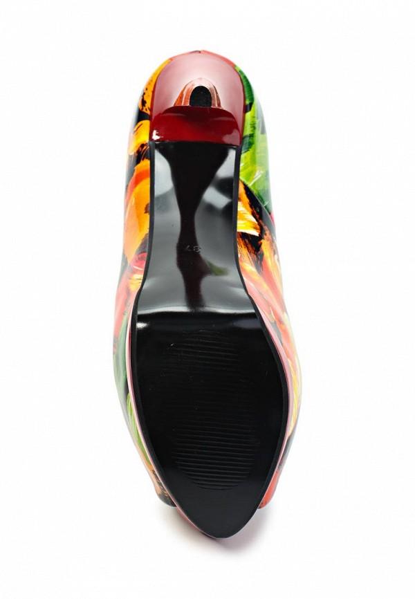 Туфли на каблуке ARZOmania AS 278-13: изображение 3