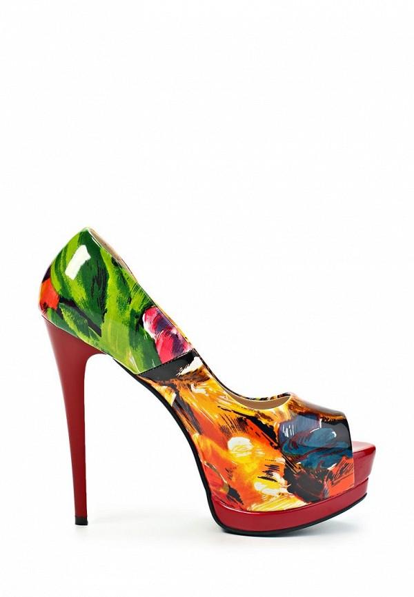 Туфли на каблуке ARZOmania AS 278-13: изображение 5