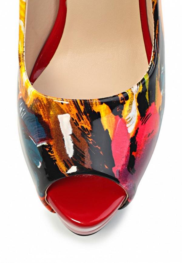 Туфли на каблуке ARZOmania AS 278-13: изображение 6