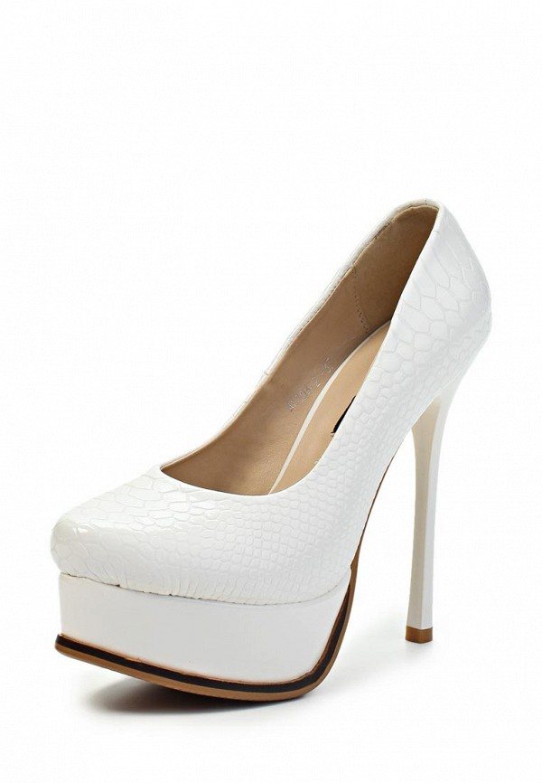 Туфли на каблуке ARZOmania AS 304-2: изображение 1
