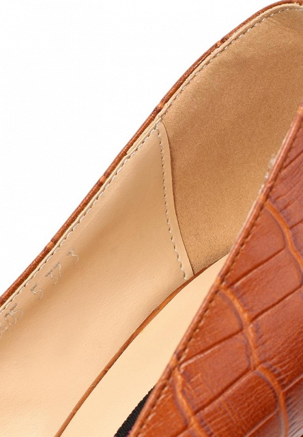 Туфли на платформе ARZOmania AS 405-5: изображение 7