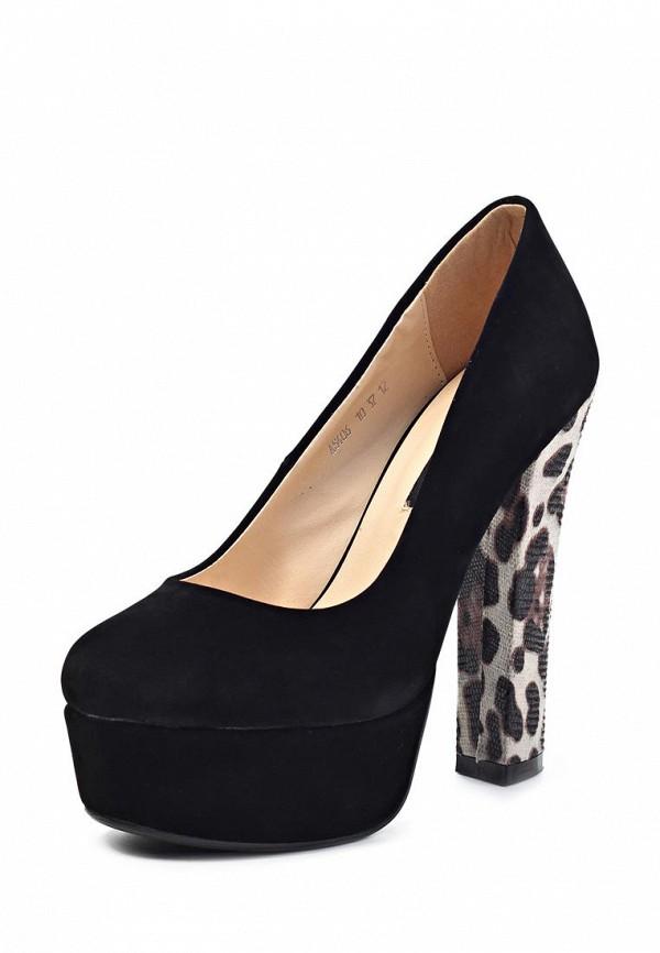 Туфли на каблуке ARZOmania AS 406-10: изображение 7