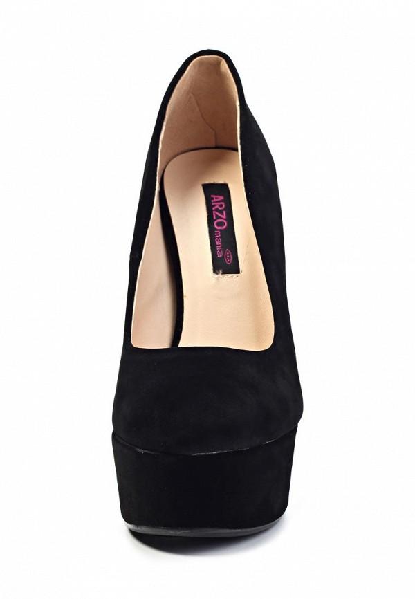Туфли на каблуке ARZOmania AS 406-10: изображение 9