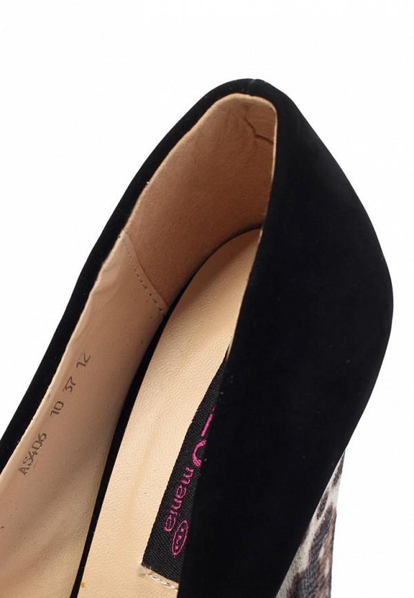 Туфли на каблуке ARZOmania AS 406-10: изображение 12