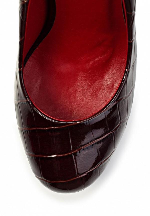 Туфли на платформе ARZOmania AS 408-8: изображение 6