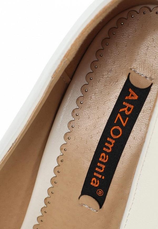 Туфли на шпильке ARZOmania CV 135-2: изображение 7