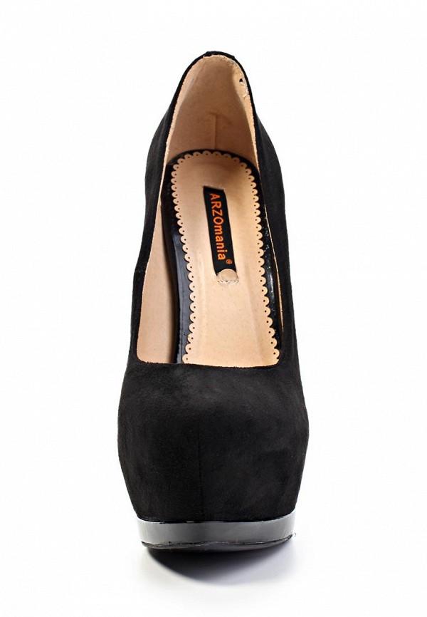 Туфли на каблуке ARZOmania CV 136-10: изображение 3